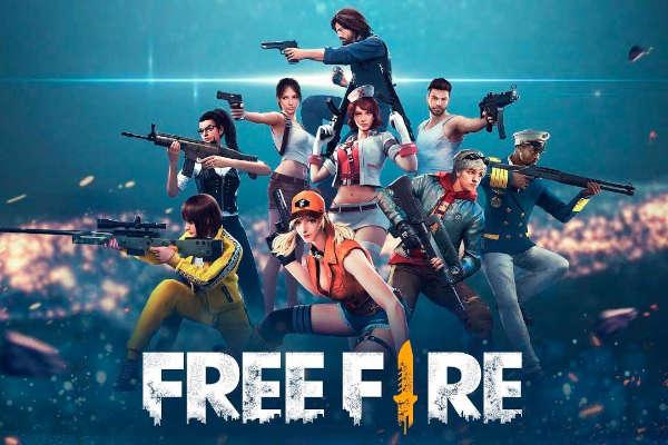 Requerimientos Free Fire