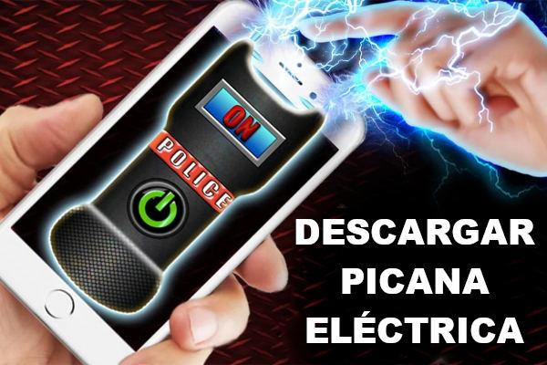 descargar app picana eléctrica