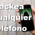 hackear telefono